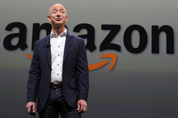 Jeff-Bezos-CEO-of-Amazon